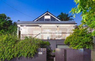 Picture of 243 Kent Street, Teneriffe QLD 4005