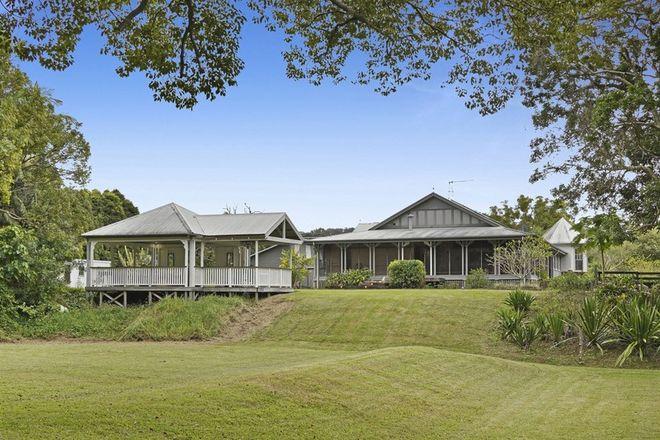 Picture of 507 Currumbin Creek Road, CURRUMBIN VALLEY QLD 4223