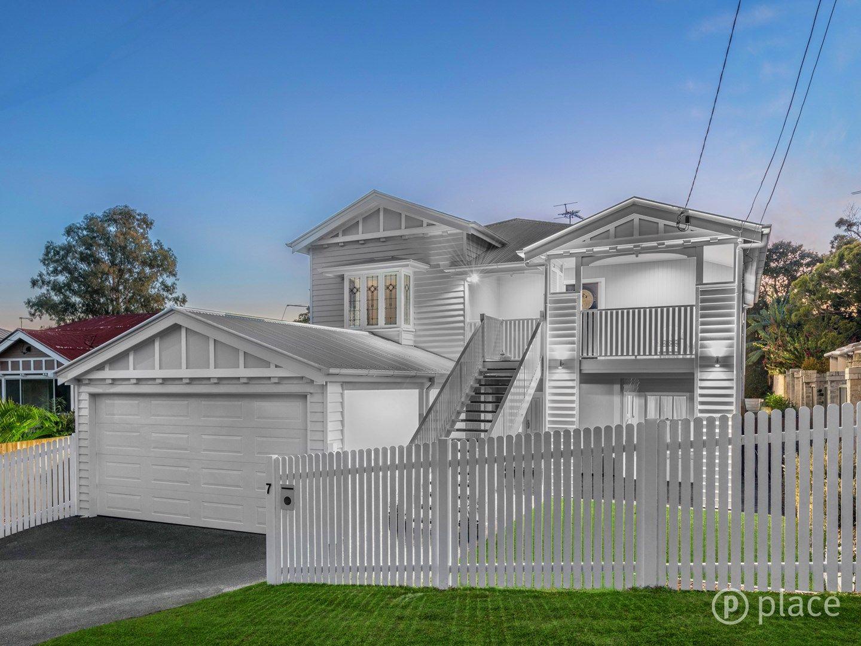 7 Princess Street, Camp Hill QLD 4152, Image 0