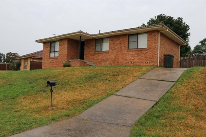 Picture of 10 Patterson Place, KELSO NSW 2795