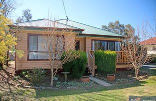 Picture of 48 Henty Street East, Culcairn NSW 2660