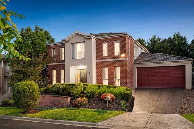 Picture of 11 Mina Court, RINGWOOD NORTH VIC 3134
