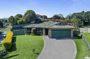 Picture of 14 Fortitude Pl, Boambee East NSW 2452