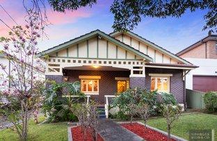 5 Mount  Street, Strathfield NSW 2135
