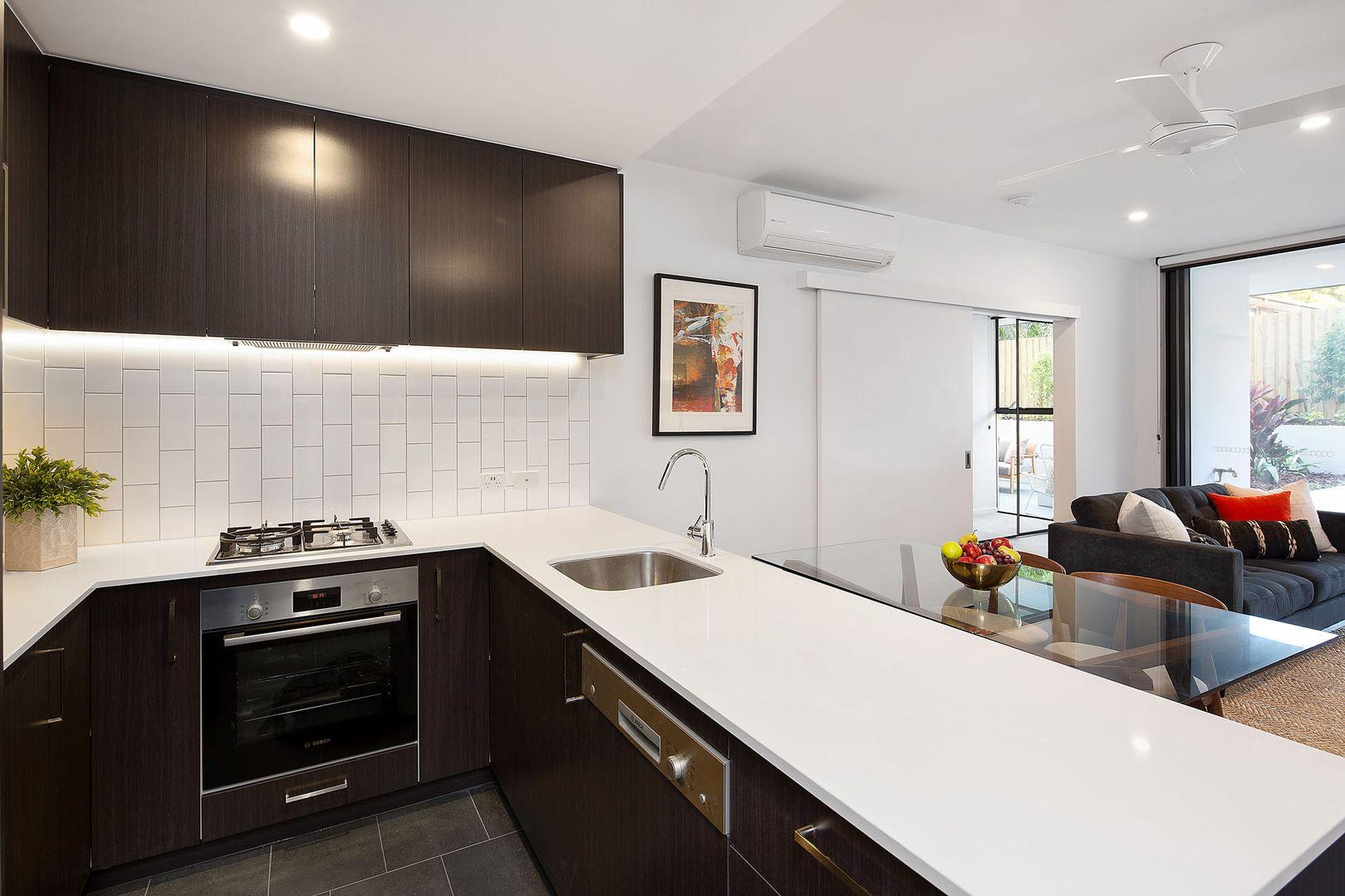 305/50 Garden Terrace, Newmarket QLD 4051, Image 2