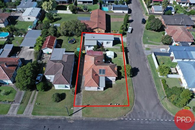 Picture of 90 & 90A Porter Avenue, EAST MAITLAND NSW 2323