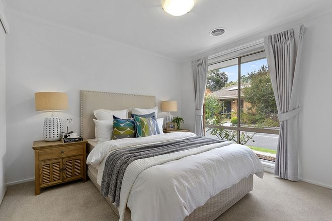 Picture of 100 HAROLD STREET, WANTIRNA, VIC 3152
