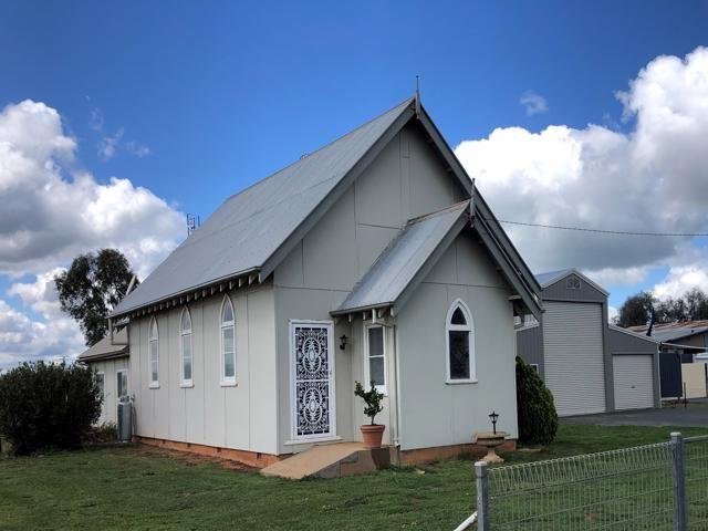 16 CARAGABAL STREET, Caragabal NSW 2810, Image 0