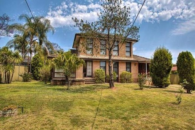 Picture of 541 Great Western Highway, GREYSTANES NSW 2145