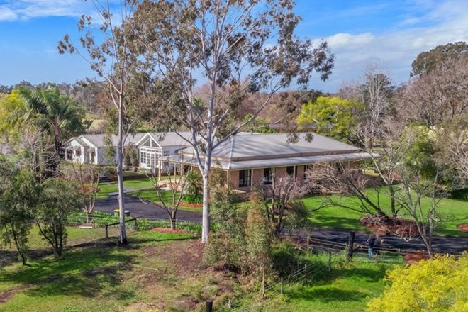 Picture of 45 Forrester Place, MARAYLYA NSW 2765