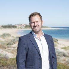 Simon Wroth, Sales representative