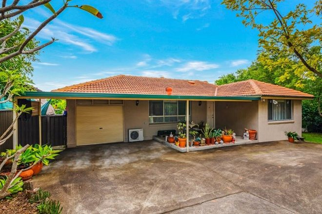 Picture of 69 BETTS RD (Cumberland Hwy), GREYSTANES NSW 2145