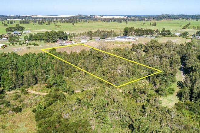 Picture of 2249 Nelson Bay Road, WILLIAMTOWN NSW 2318