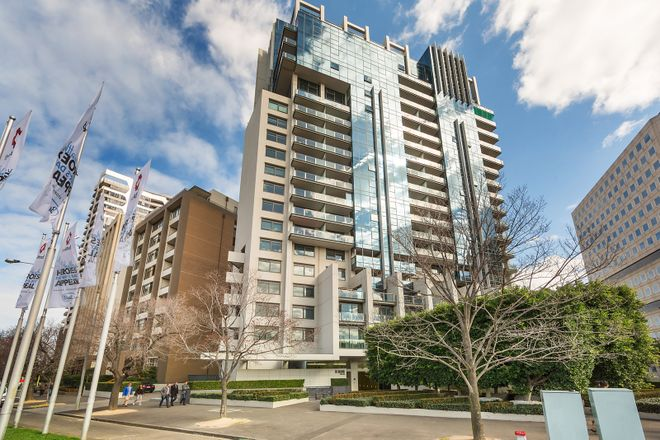Picture of 704/2-14 Albert Road, MELBOURNE 3004 VIC 3004