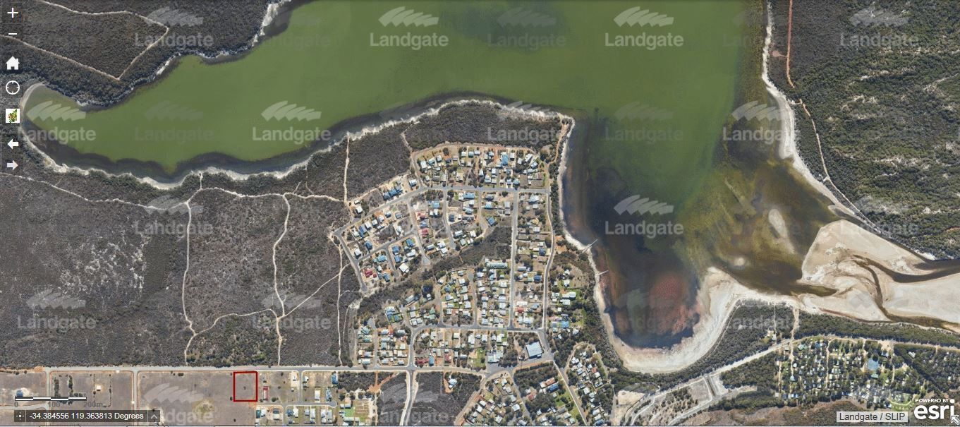 Lot 808 Mary Street, Bremer Bay WA 6338, Image 1