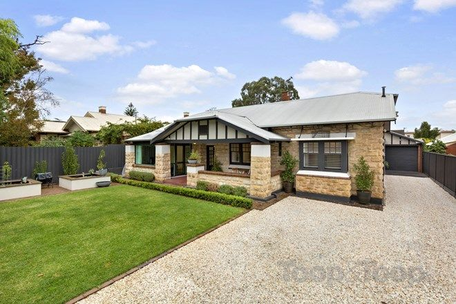 Picture of 4 Stirling Street, TUSMORE SA 5065