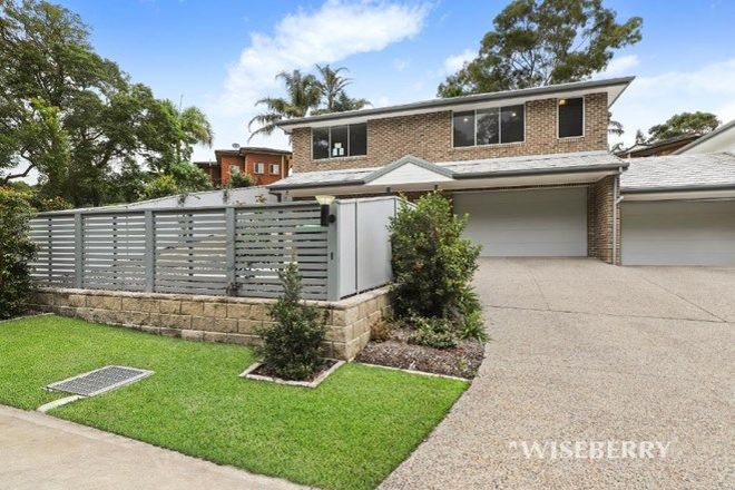 Picture of 1 2-5 PEPPER CLOSE, TOUKLEY NSW 2263