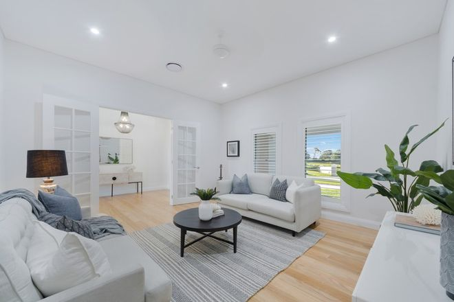 Picture of 47 Hermitage Road, THE OAKS NSW 2570