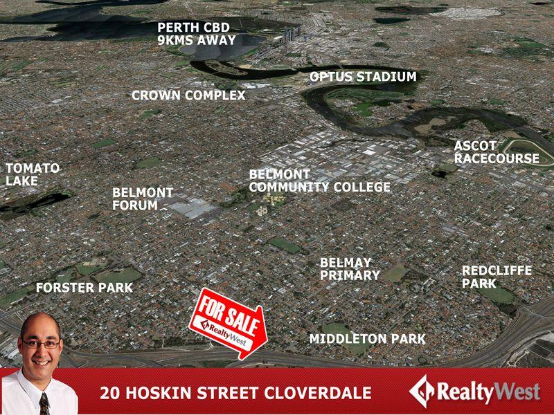 20 Hoskin Street, Cloverdale WA 6105, Image 2