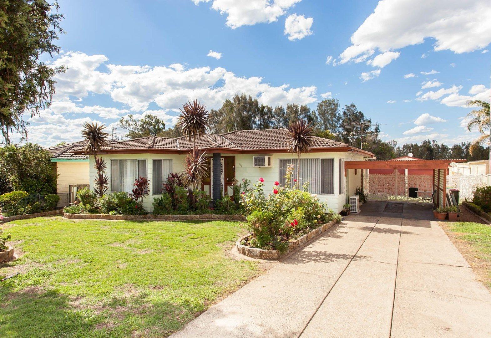 115 Macquarie Avenue, Cessnock NSW 2325, Image 0