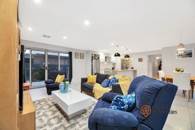 Picture of 3 Berndt Way, COOMBS ACT 2611