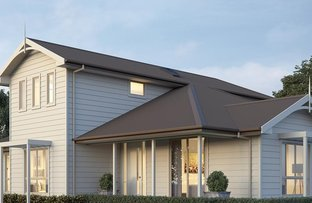 Picture of Lot 338 Waterglass Street, Spring Farm NSW 2570