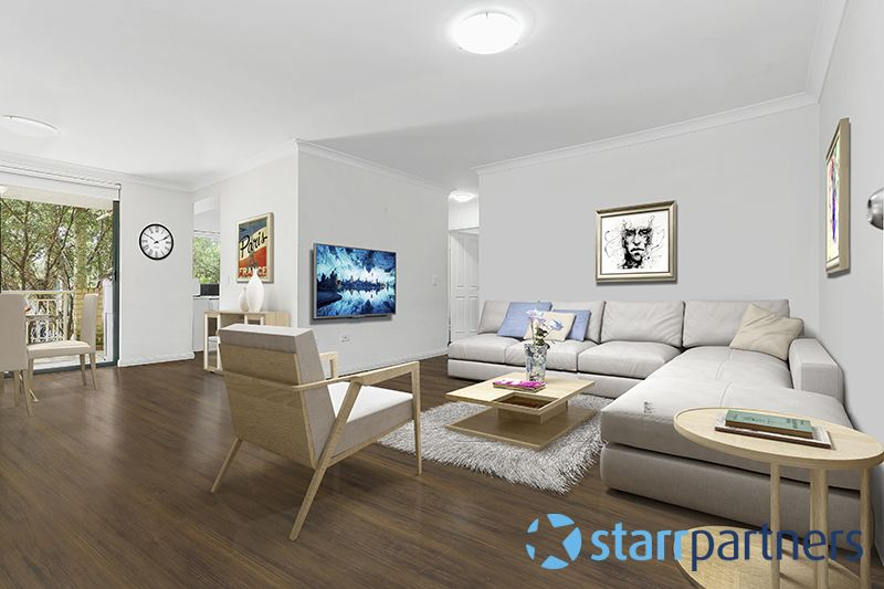 3/10-12 Dalley Street, Harris Park NSW 2150, Image 1