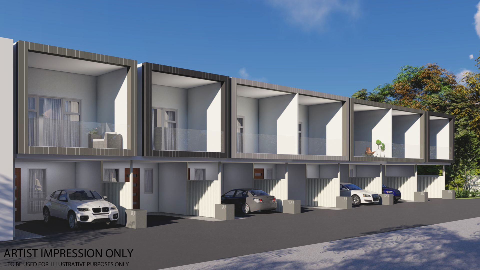 Unit 9 Lot 21 Folland Avenue, Lightsview SA 5085, Image 0