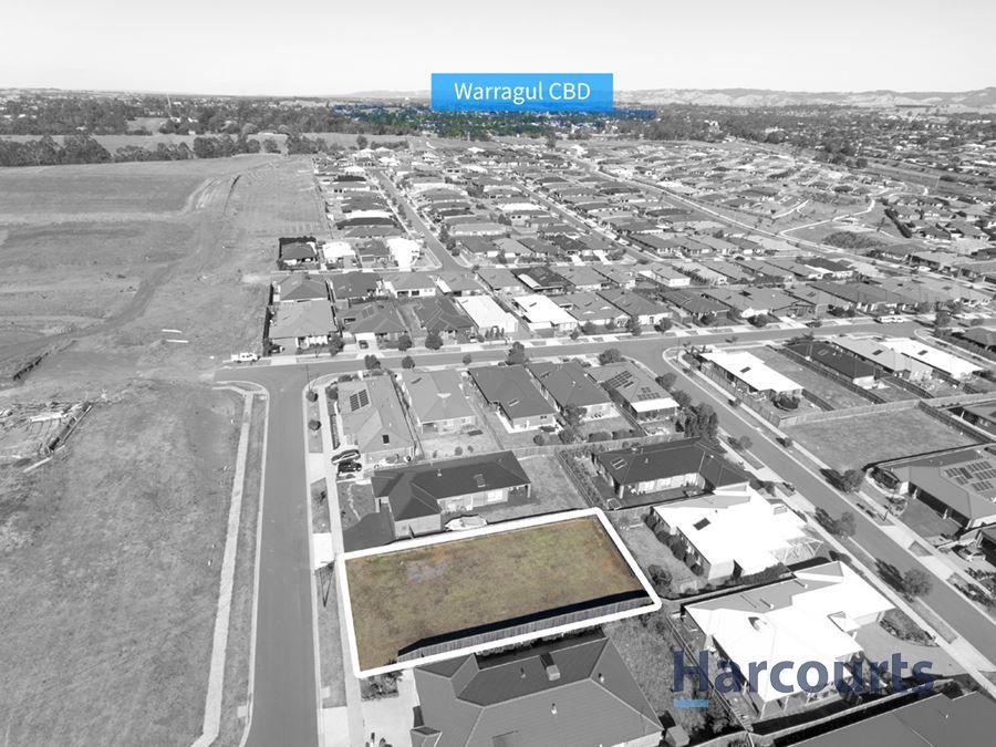 16 Fieldstone Avenue, Warragul VIC 3820, Image 1