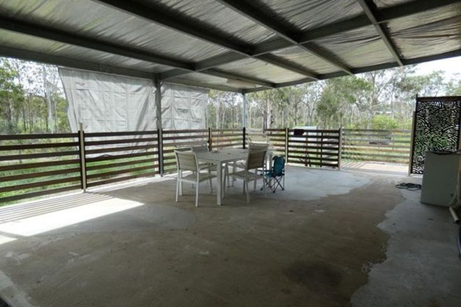 Picture of 59 Billabong Way, BUCCA QLD 4670