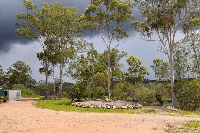 Picture of Lot 101 Haddock Drive, BURUA QLD 4680