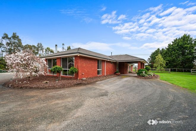 Picture of 699 Traralgon- Maffra Road, GLENGARRY VIC 3854