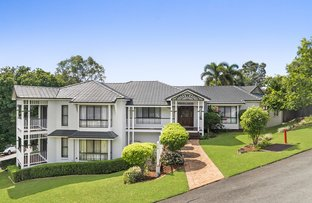 Picture of 5/157 Brookfield Road, Kenmore Hills QLD 4069
