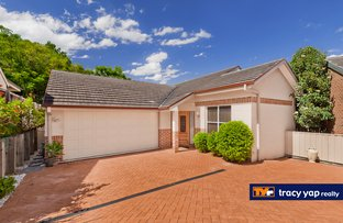 Picture of 32 Hunterford Crescent, Oatlands NSW 2117