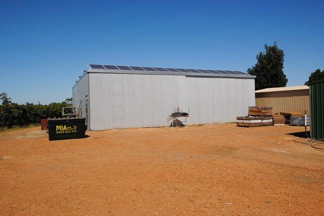 Picture of Farm 415 Yenda Road, YENDA NSW 2681