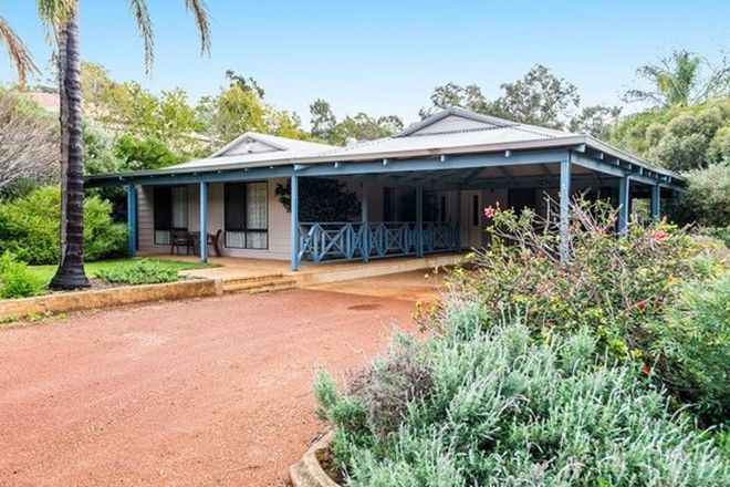 Picture of 93 Amethyst  Crescent, MOUNT RICHON WA 6112