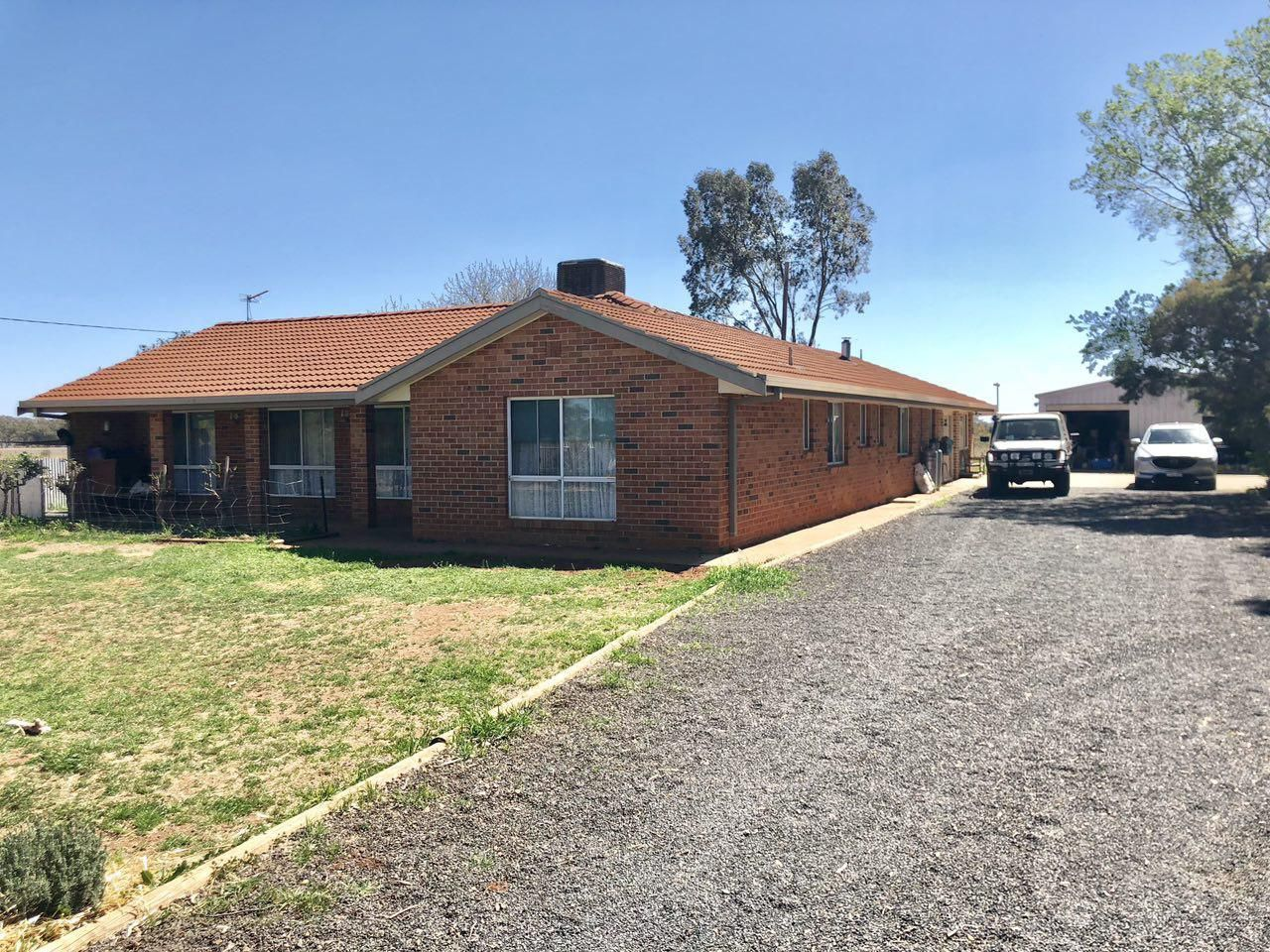 62 Tullamore Road, Peak Hill NSW 2869, Image 0