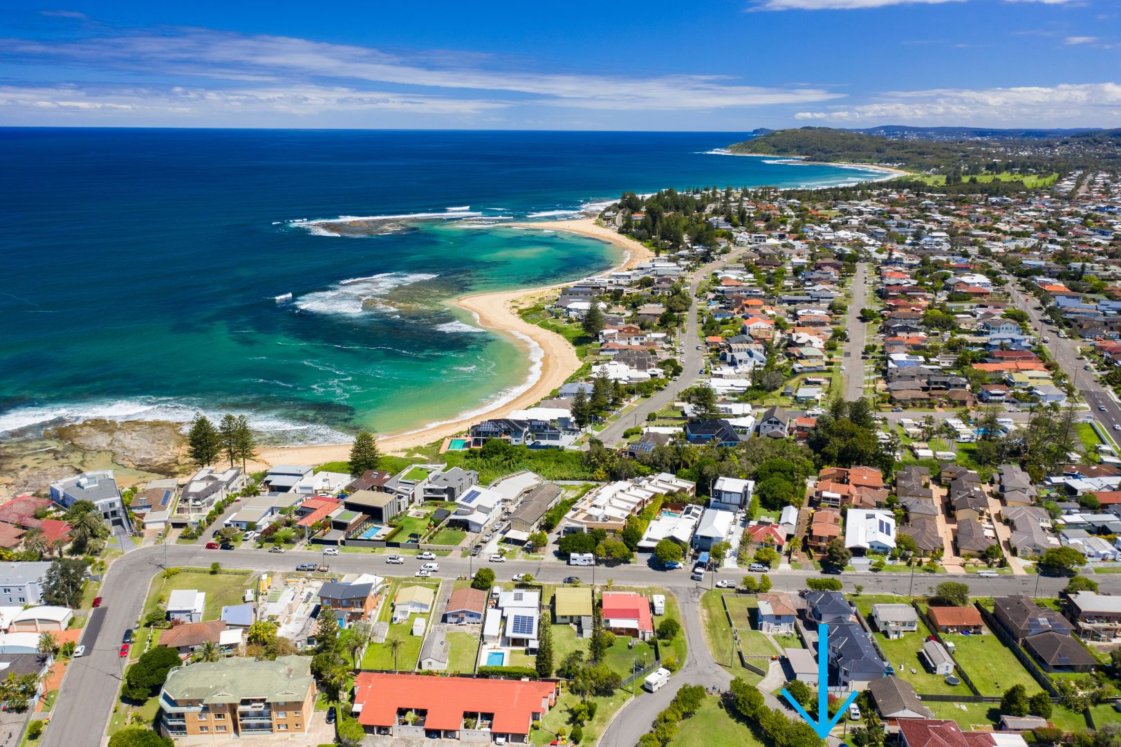 1a The Crescent , Blue Bay NSW 2261