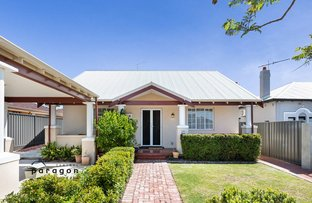 Picture of 70A Wasley Street, North Perth WA 6006