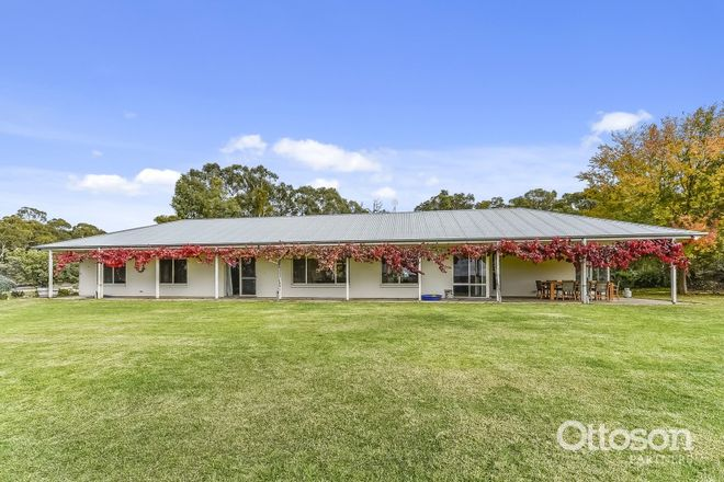 Picture of 138 Haynes-Edwards Road, NARACOORTE SA 5271