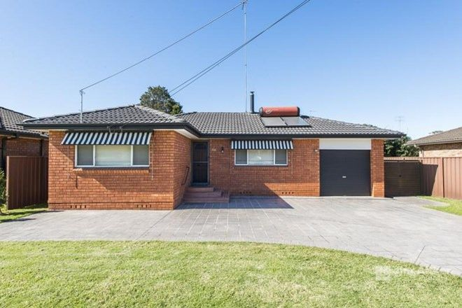 Picture of 66 Russell Street, EMU PLAINS NSW 2750