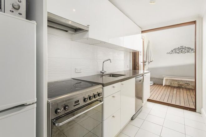 Picture of 3 Paternoster Row, PYRMONT NSW 2009