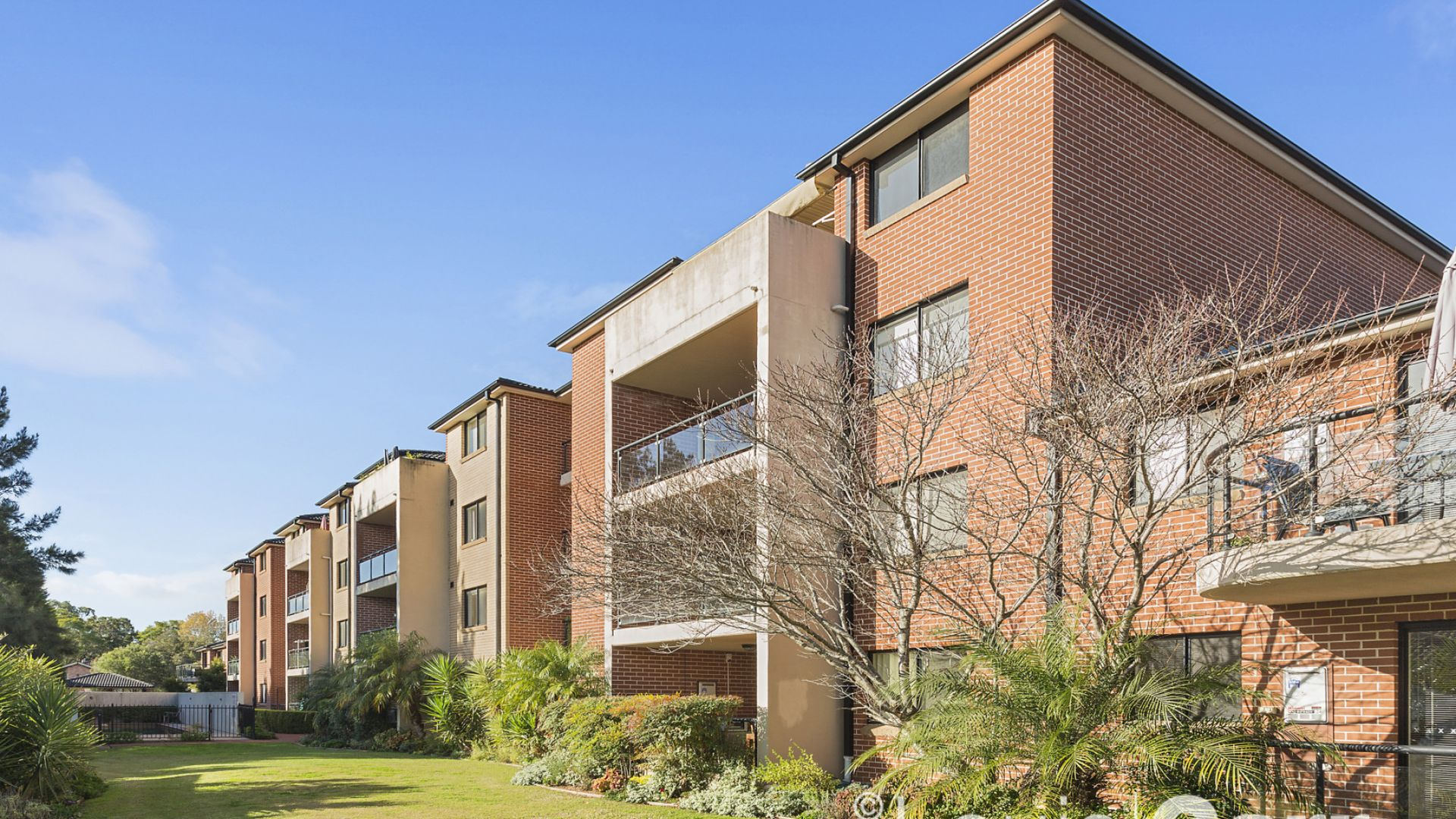 47/12-18 Hume Avenue, Castle Hill NSW 2154, Image 1