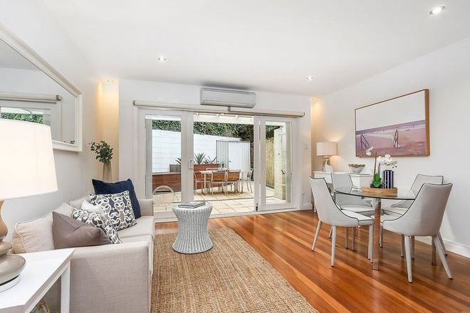 Picture of 27 Valley Street, BALMAIN NSW 2041