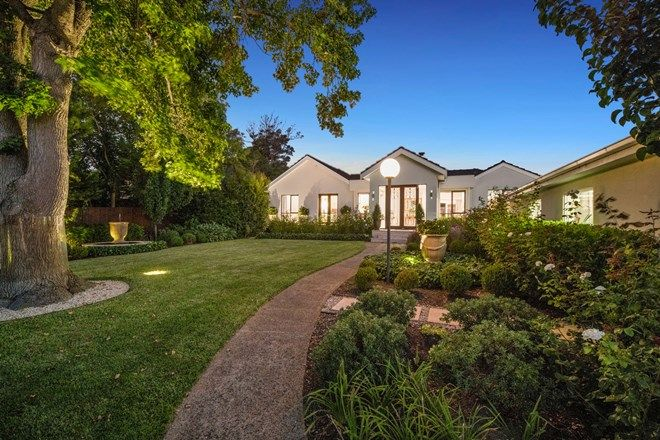 Picture of 88 Old Mornington Road, MOUNT ELIZA VIC 3930