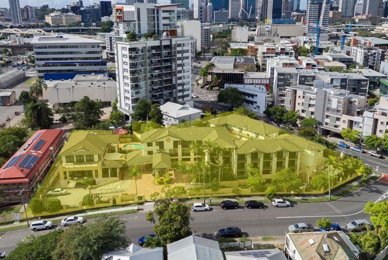 9 Brereton St, South Brisbane QLD 4101, Image 0