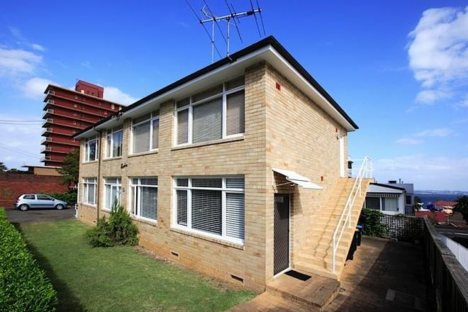 Picture of 3/13a Upper Gilbert Street, MANLY NSW 2095