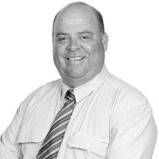 John Bambling, Sales representative