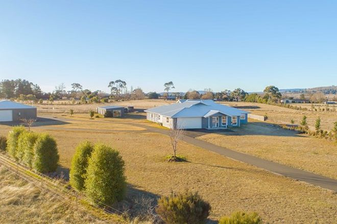 Picture of 73 Macleay Way, ARMIDALE NSW 2350