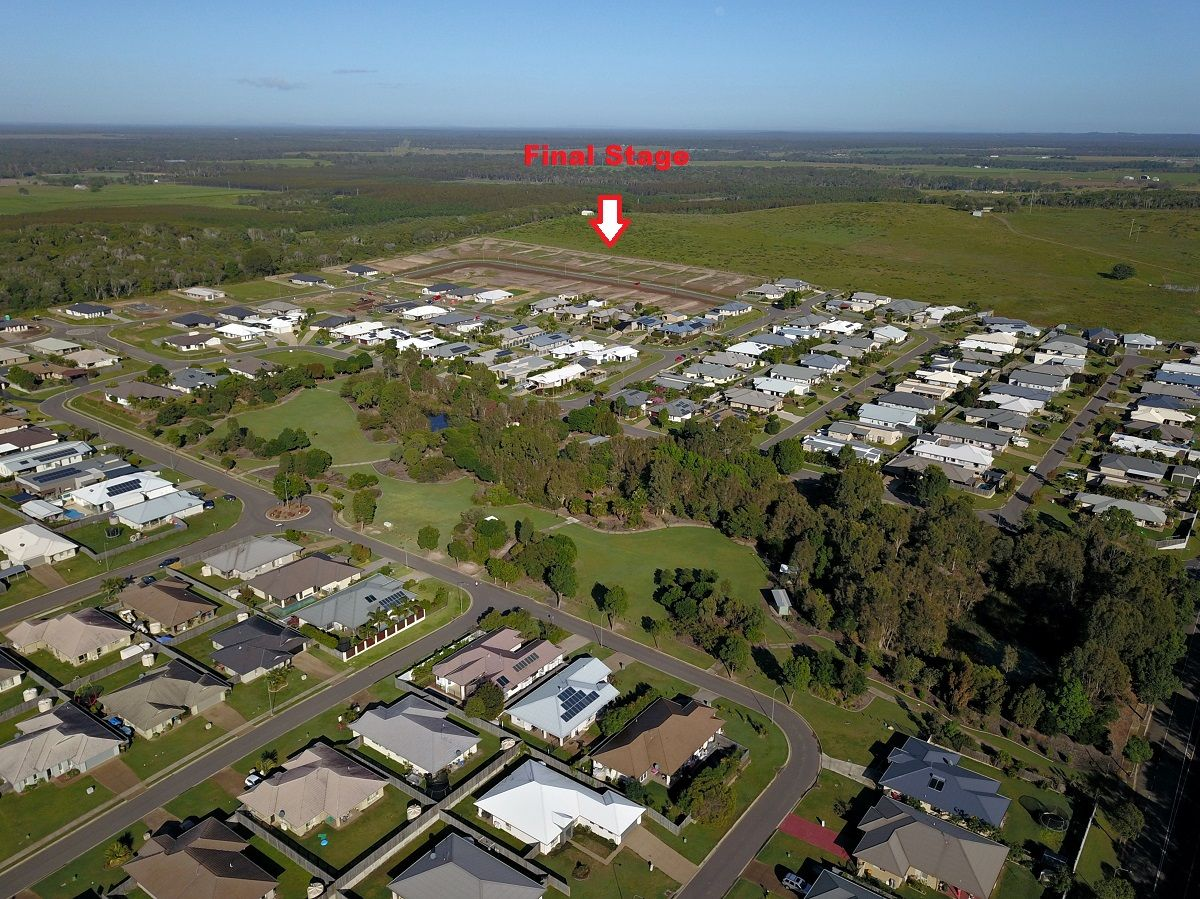 A Parklands at Bayridge, Wondunna QLD 4655, Image 0